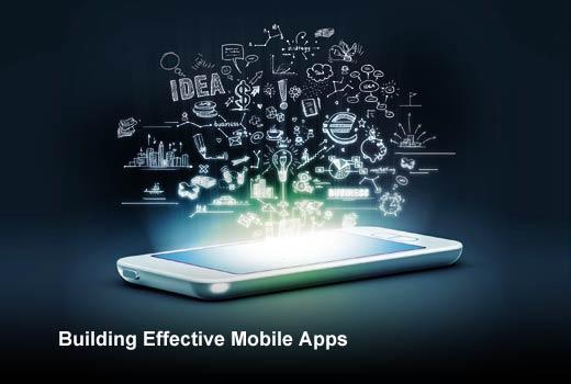 6 Ways to Design and Implement Effective Mobile Enterprise Apps - slide 1