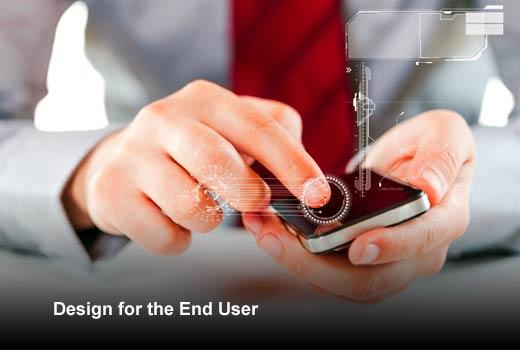 6 Ways to Design and Implement Effective Mobile Enterprise Apps - slide 2