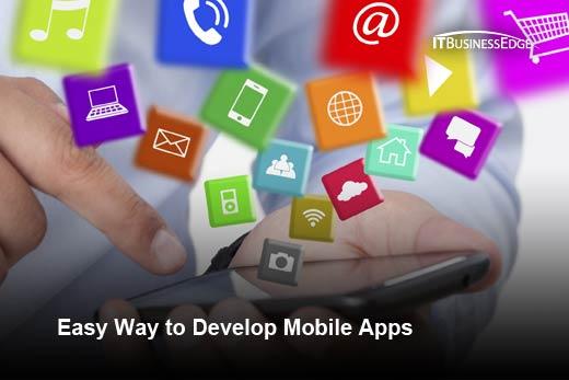 How Windows 10 Will Benefit the Mobile Enterprise - slide 3