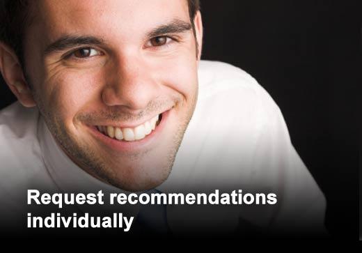 Business Etiquette: Professional Networking Sites, Including LinkedIn - slide 3