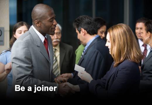 Business Etiquette: Professional Networking Sites, Including LinkedIn - slide 5