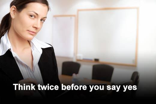 Business Etiquette: Professional Networking Sites, Including LinkedIn - slide 7
