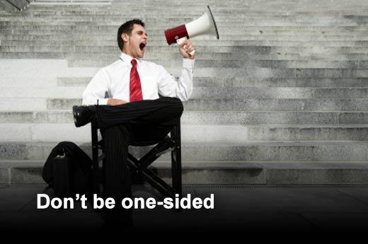 Business Etiquette: Professional Networking Sites, Including LinkedIn - slide 9