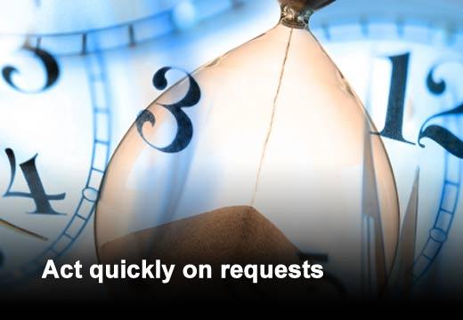 Business Etiquette: Professional Networking Sites, Including LinkedIn - slide 10