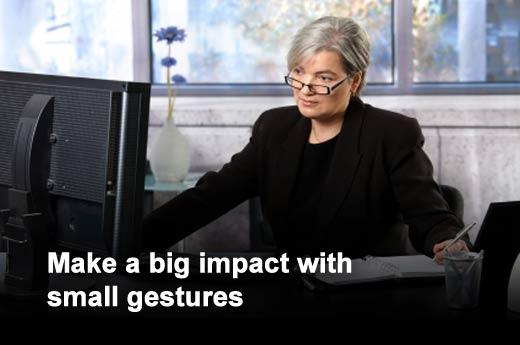 Business Etiquette: Professional Networking Sites, Including LinkedIn - slide 12