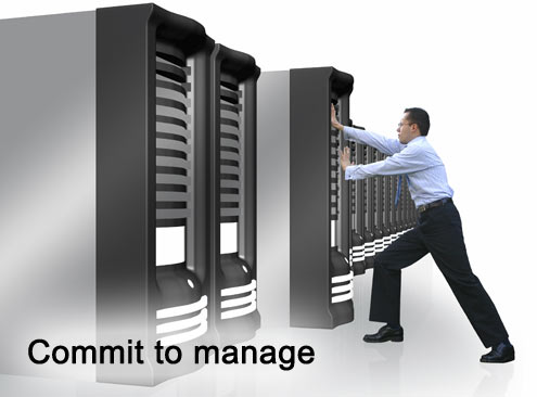 How to Manage a Data Storage Migration - slide 3
