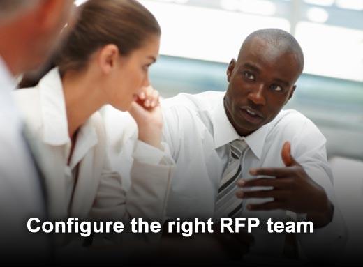 Ten-point RFP Checklist for Enterprise Storage Technology Refresh Initiatives - slide 2