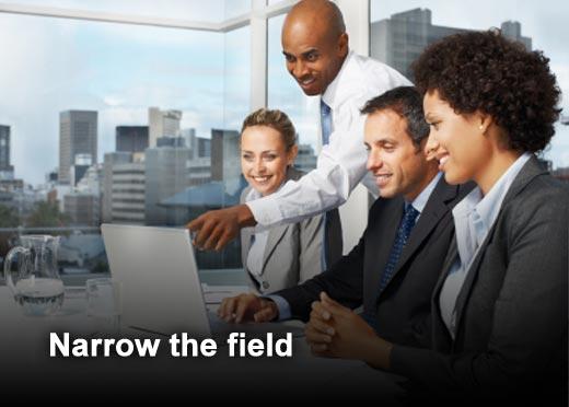 Ten-point RFP Checklist for Enterprise Storage Technology Refresh Initiatives - slide 9