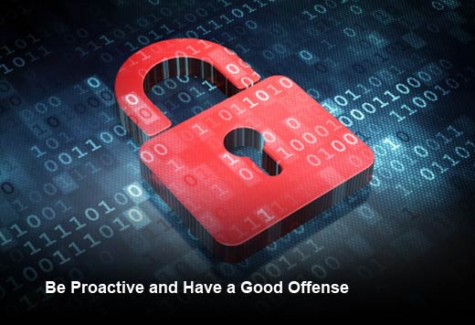 5 Ways CFOs Can Implement an Effective Cybersecurity Strategy - slide 6