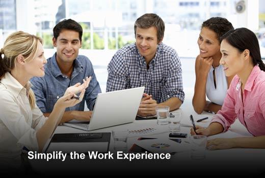 Five Point Checklist for Developing Successful Workforce Strategies - slide 2