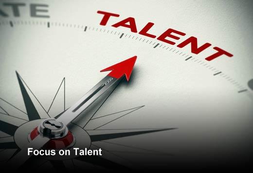 Five Point Checklist for Developing Successful Workforce Strategies - slide 4