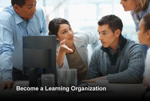 Five Point Checklist for Developing Successful Workforce Strategies - slide 6
