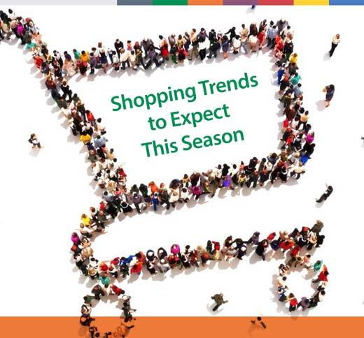 2014 Holiday Shopping Trends Revealed - slide 1