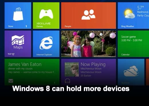 Six Reasons Windows 8 Could Be a Threat to the iPad - slide 4