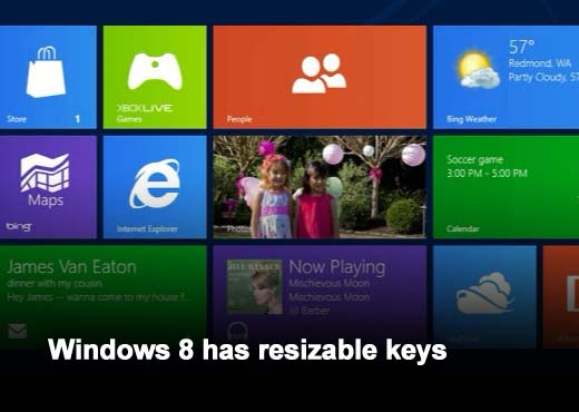 Six Reasons Windows 8 Could Be a Threat to the iPad - slide 6