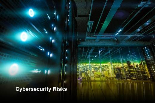 Top 5 Places Your Enterprise Data Is at Risk - slide 1