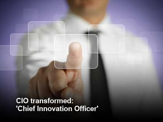 Eight Tech Predictions for CIOs in 2013 - slide 2