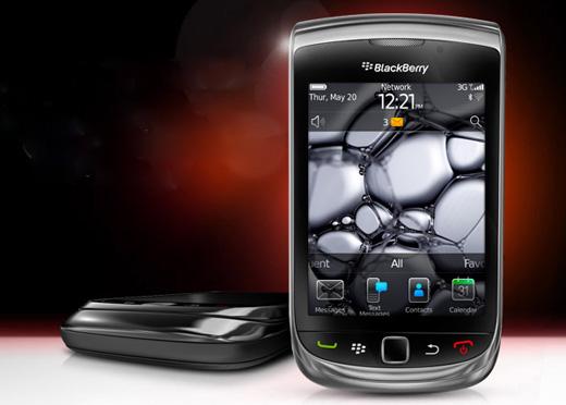 More Smartphones that Work for Business - slide 5
