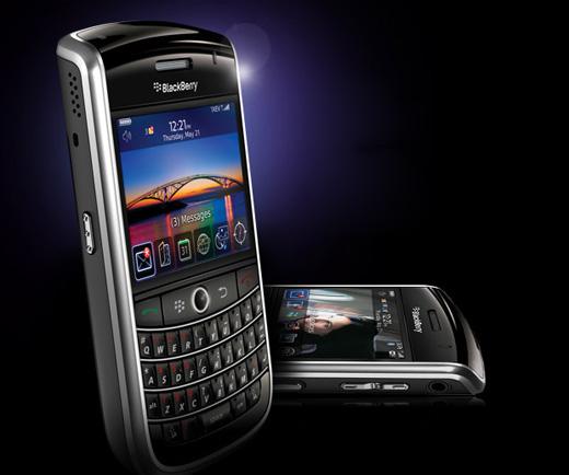 More Smartphones that Work for Business - slide 6