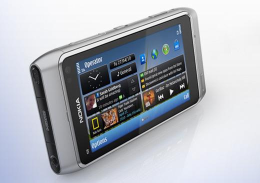 More Smartphones that Work for Business - slide 7