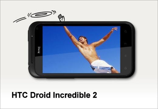 Seven Sexy Smartphones - slide 2