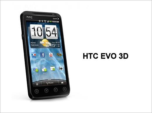 Seven Sexy Smartphones - slide 4