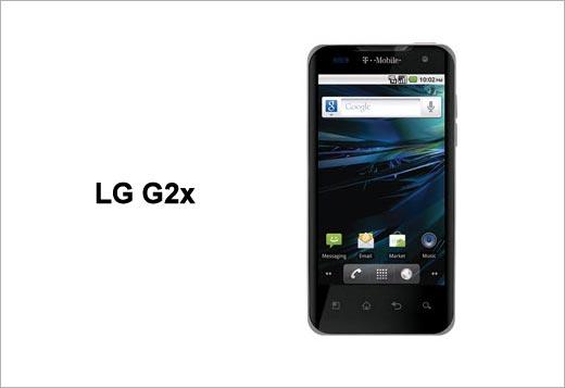 Seven Sexy Smartphones - slide 5