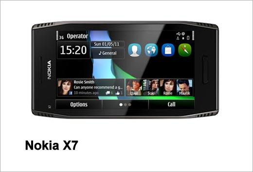 Seven Sexy Smartphones - slide 8