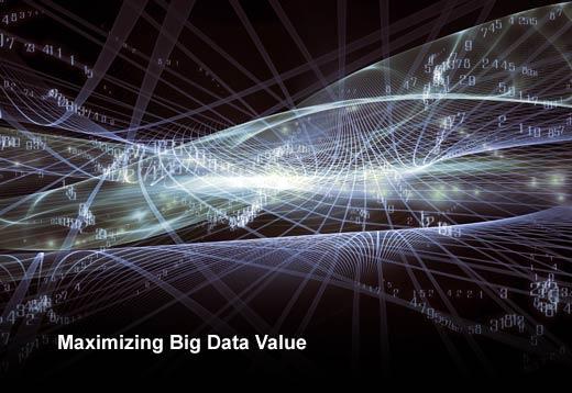 Data Lakes: 8 Enterprise Data Management Requirements - slide 1