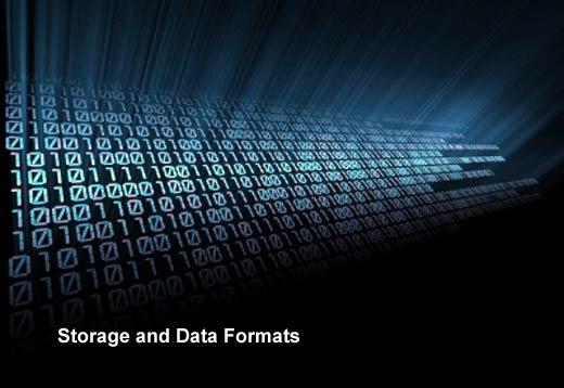 Data Lakes: 8 Enterprise Data Management Requirements - slide 3