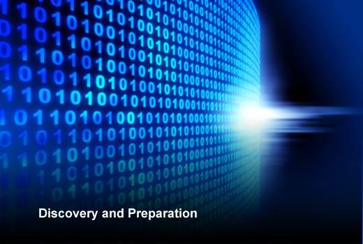 Data Lakes: 8 Enterprise Data Management Requirements - slide 5