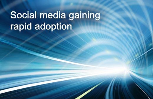 Social Media Compliance Issues - slide 2
