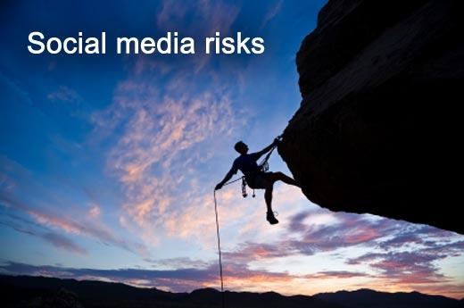 Social Media Compliance Issues - slide 4