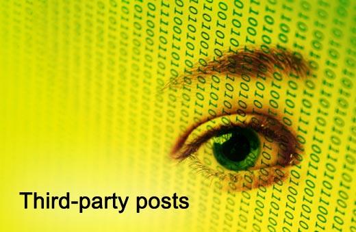 Social Media Compliance Issues - slide 9