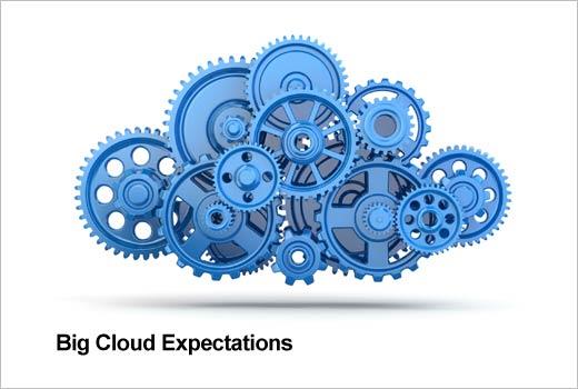 2015: A Big Year for Cloud Computing - slide 1