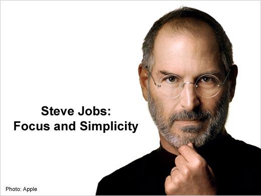 The Legacy of Steve Jobs - slide 1