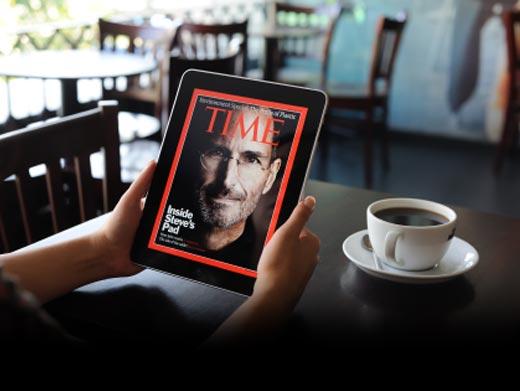 The Legacy of Steve Jobs - slide 2
