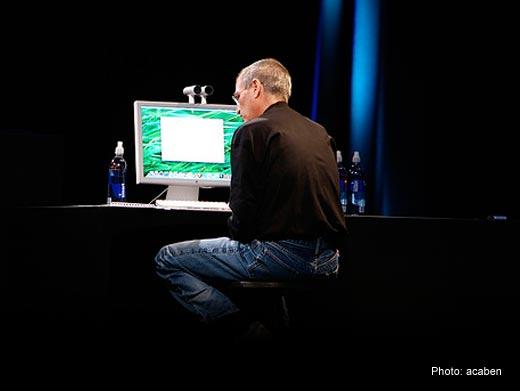 The Legacy of Steve Jobs - slide 4