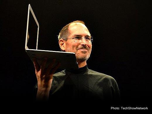 The Legacy of Steve Jobs - slide 6