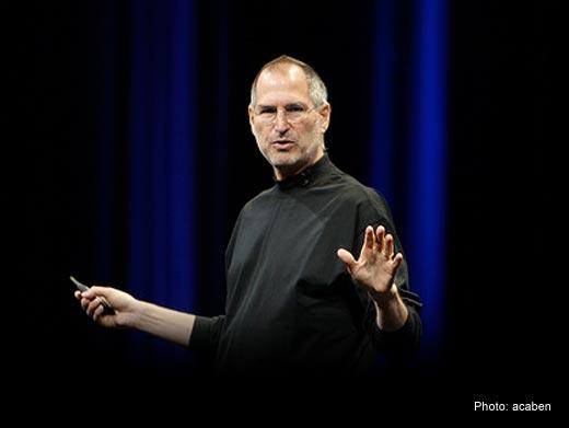 The Legacy of Steve Jobs - slide 7