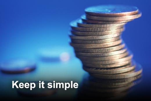 Five Security Budget Tips for 2011 - slide 2