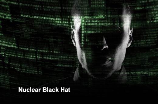 Cyber Crime: Law Enforcement Fights Back - slide 5
