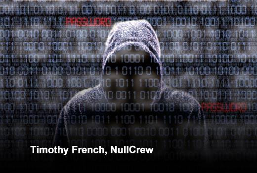 Cyber Crime: Law Enforcement Fights Back - slide 8