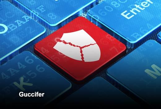 Cyber Crime: Law Enforcement Fights Back - slide 9