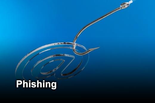 June 2011 Spam and Phishing Report - slide 3