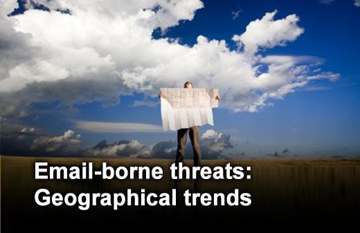 June 2011 Spam and Phishing Report - slide 9