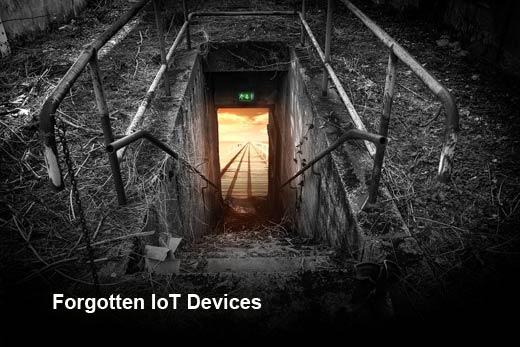 Beware the Hidden Dangers of the Internet of Things - slide 9