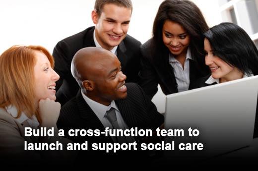 Five Best Practices for Social Media Care - slide 2