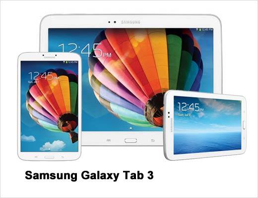 Twelve Hot New Tablets Hitting the Market - slide 2