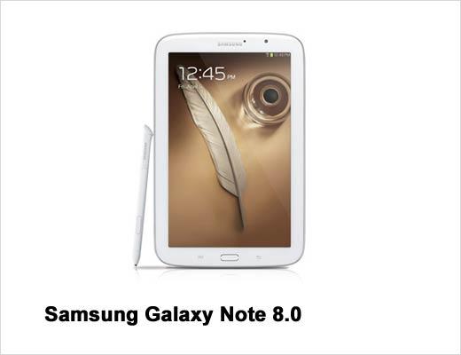 Twelve Hot New Tablets Hitting the Market - slide 3